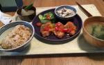 玄米ごはんと麹を使ったお料理で、心と身体も元気になるご飯やさん