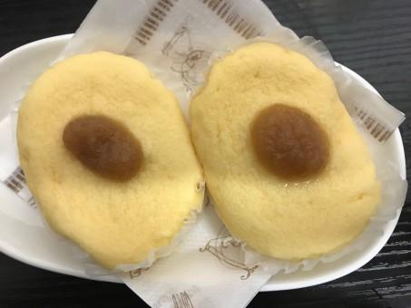 糖質制限したい方、必見!ブランのチーズ蒸しケーキ