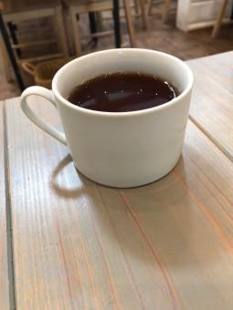 国産カエデのメープル紅茶