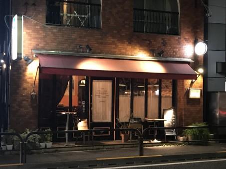 一度行ってみたかった!下北沢にあるイタリアンレストラン Ballboa caffe(バルボアカフェ)