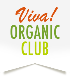 Viva! ORGANIC CLUB